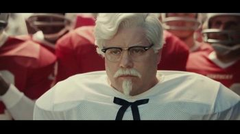 KFC TV Spot, 'Rudy III: He's Still Colonel Sanders But Now He's Got Wings For Sale' Featuring Sean Astin - Thumbnail 2