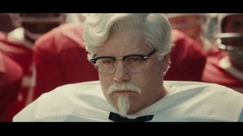 KFC TV Spot, 'Rudy III: He's Still Colonel Sanders But Now He's Got Wings For Sale' Featuring Sean Astin - Thumbnail 4