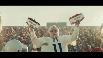 KFC TV Spot, 'Rudy III: He's Still Colonel Sanders But Now He's Got Wings For Sale' Featuring Sean Astin - Thumbnail 6