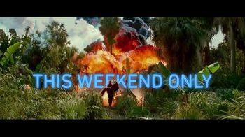 Paramount Pictures Home Entertainment TV Spot, 'Ultimate Movie Weekend' - Thumbnail 1