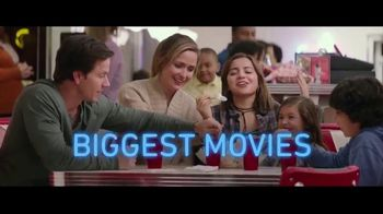 Paramount Pictures Home Entertainment TV Spot, 'Ultimate Movie Weekend'