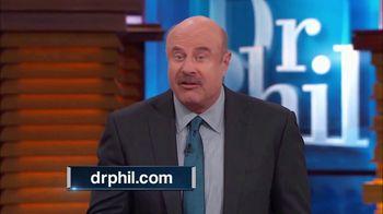 Feeding America TV Spot, 'Dr. Phil: 12 Million Kids' - Thumbnail 3