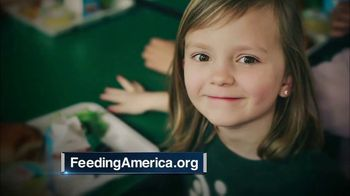 Feeding America TV Spot, 'Dr. Phil: 12 Million Kids' - 1 commercial airings