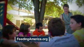 Feeding America TV Spot, 'Dr. Phil: 12 Million Kids' - Thumbnail 6