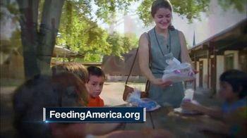 Feeding America TV Spot, 'Dr. Phil: 12 Million Kids' - Thumbnail 7