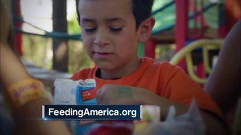 Feeding America TV Spot, 'Dr. Phil: 12 Million Kids' - Thumbnail 8