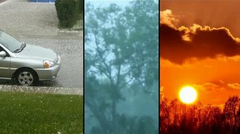 Beldon Siding Buy More, Save More Sale TV Spot, 'Large Hail, Damaging Wind and Extreme Heat' - Thumbnail 1
