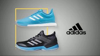 Tennis Express TV Spot, 'World's Largest Selection of Tennis Shoes' - Thumbnail 4