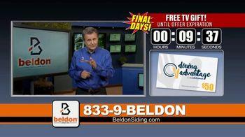 Beldon Siding Buy More, Save More Sale TV Spot, 'Painting Chores: JamesHardie' - Thumbnail 8