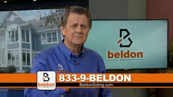 Beldon Siding Buy More, Save More Sale TV Spot, 'Painting Chores: JamesHardie'