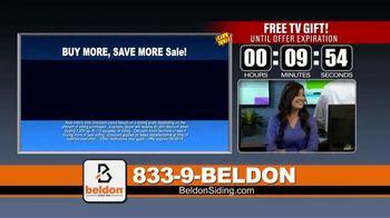 Beldon Siding Buy More, Save More Sale TV Spot, 'Painting Chores: JamesHardie' - Thumbnail 5
