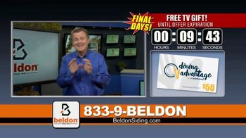 Beldon Siding Buy More, Save More Sale TV Spot, 'Painting Chores: JamesHardie' - Thumbnail 7