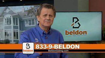 Beldon Siding Buy More, Save More Sale TV Spot, 'Painting Chores: JamesHardie'