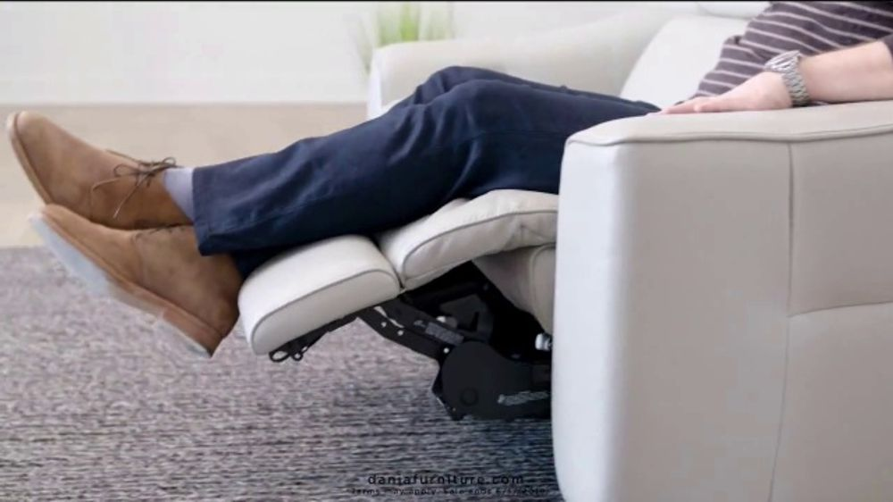Enjoyable Dania Furniture Tv Commercial Celebrating Dad Video Gmtry Best Dining Table And Chair Ideas Images Gmtryco