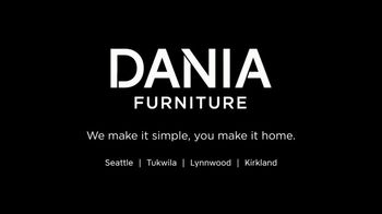 Dania Furniture TV Spot, 'Celebrating Dad' - Thumbnail 9