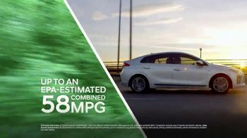 Hyundai Memorial Day Sales Event TV Spot, 'Keep Costs Low' [T2] - Thumbnail 3