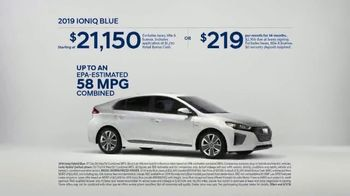 Hyundai Memorial Day Sales Event TV Spot, 'Keep Costs Low' [T2] - Thumbnail 4