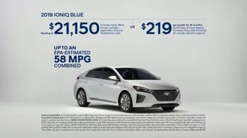 Hyundai Memorial Day Sales Event TV Spot, 'Keep Costs Low' [T2] - Thumbnail 5