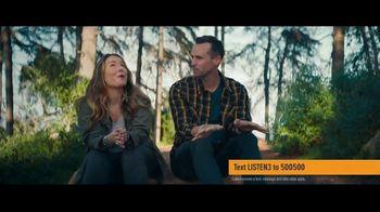 Audible Inc. TV Spot, 'Testimonials' - Thumbnail 6