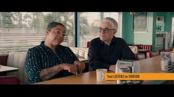 Audible Inc. TV Spot, 'Testimonials' - Thumbnail 7