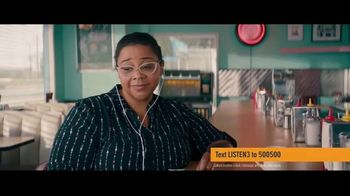 Audible Inc. TV Spot, 'Testimonials' - Thumbnail 9