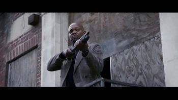 Shaft - Alternate Trailer 23