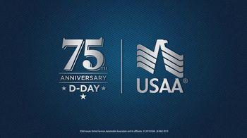 USAA TV Spot, 'History Channel: Chet Furtek' - Thumbnail 9