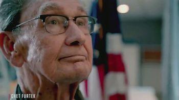 USAA TV Spot, 'History Channel: Chet Furtek' - Thumbnail 1