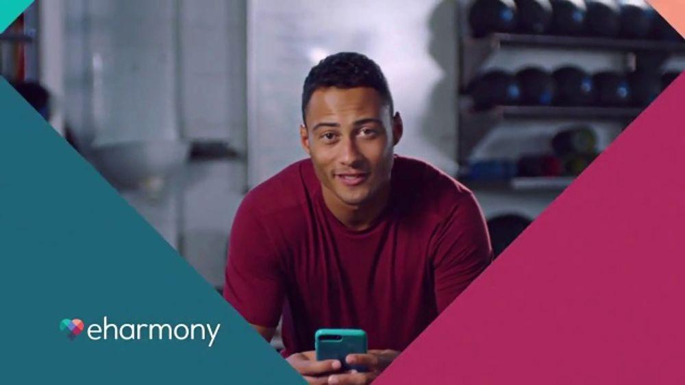 eHarmony TV Commercial, Every 14 Minutes - iSpot.tv
