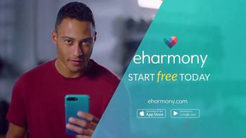 eHarmony TV Spot, 'Every 14 Minutes' - Thumbnail 9
