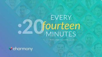 eHarmony TV Spot, 'Every 14 Minutes' - Thumbnail 7