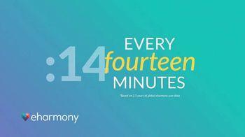 eHarmony TV Spot, 'Every 14 Minutes' - Thumbnail 8