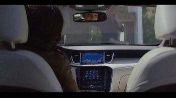2019 Infiniti QX50 TV Spot, 'As You Travel' Song by The Tallest Man on Earth [T1] - Thumbnail 2