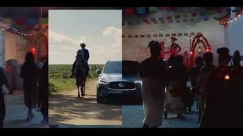 2019 Infiniti QX50 TV Spot, 'As You Travel' Song by The Tallest Man on Earth [T1] - Thumbnail 6