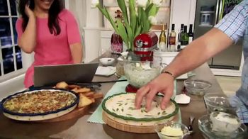 QVC TV Spot, 'In the Kitchen With David' - Thumbnail 5