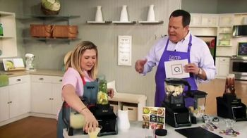 QVC TV Spot, \'In the Kitchen With David\'