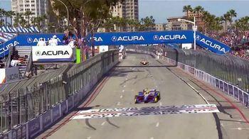 NBC Sports Gold TV Spot, 'IndyCar Pass' - Thumbnail 4