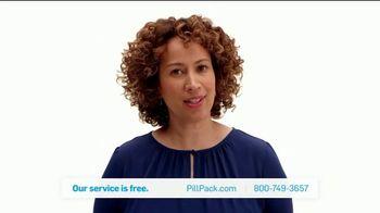 PillPack TV Spot, 'Medicine Cabinet' - Thumbnail 8