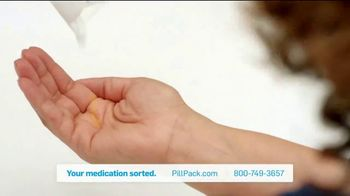 PillPack TV Spot, 'Medicine Cabinet' - Thumbnail 6