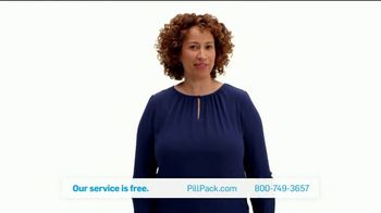 PillPack TV Spot, 'Medicine Cabinet' - Thumbnail 7