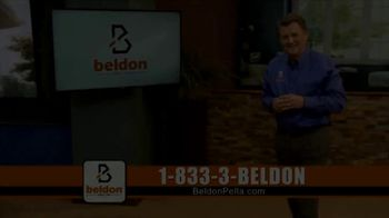 Beldon Windows Buy More, Save More Sale TV Spot, 'Custom Windows' - Thumbnail 1