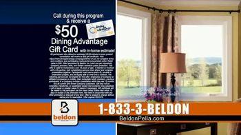 Beldon Windows Buy More, Save More Sale TV Spot, 'Custom Windows' - Thumbnail 10