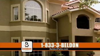 Beldon Windows Buy More, Save More Sale TV Spot, 'Custom Windows'