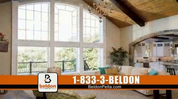 Beldon Windows Buy More, Save More Sale TV Spot, 'Custom Windows' - Thumbnail 4