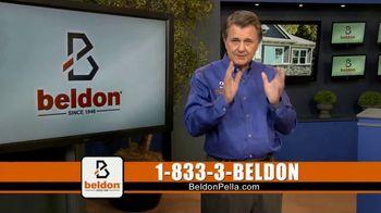 Beldon Windows Buy More, Save More Sale TV Spot, 'Custom Windows' - Thumbnail 5