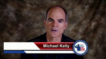 Coalition to Salute America's Heroes TV Spot, 'PTSD' Featuring Michael Kelly'