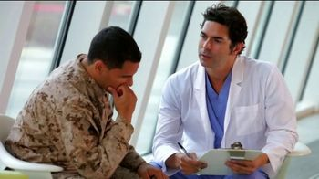 Coalition to Salute America's Heroes TV Spot, 'PTSD' Featuring Michael Kelly - Thumbnail 6