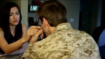 Coalition to Salute America's Heroes TV Spot, 'PTSD' Featuring Michael Kelly - Thumbnail 7