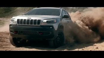 Jeep Memorial Day Sales Event TV Spot, 'Legend of the Cherokee' Song by The Kills [T2] - Thumbnail 4