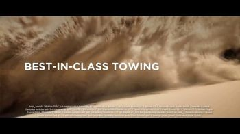 Jeep Memorial Day Sales Event TV Spot, 'Legend of the Cherokee' Song by The Kills [T2] - Thumbnail 6